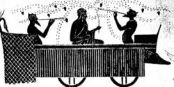 Aa. Carro Dioniso