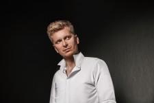 Artur Gotz 2 fot. Wojciech Jachyra